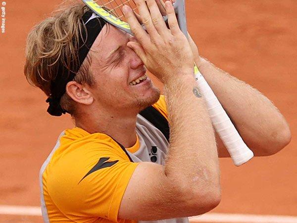 Alejandro Davidovich Fokina melenggang ke babak keempat French Open 2021