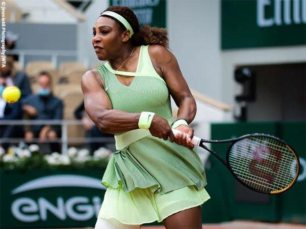 Serena Williams lolos ke babak keempat French Open 2021