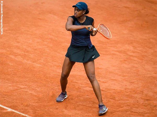Sloane Stephens kembali ke babak keempat French Open