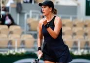 Hasil French Open: Tampil Perkasa, Victoria Azarenka Tembus Pekan Kedua