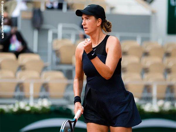Victoria Azarenka melaju ke babak keempat French Open untuk kali pertama sejak musim 2013