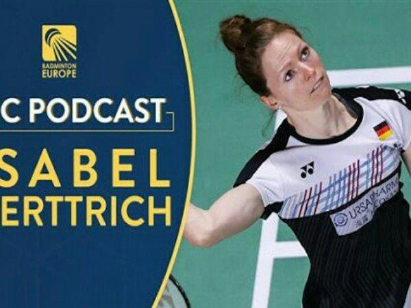 Isabel Herttrich, Salah Satu Pemain Top Eropa Yang Cukup Disegani