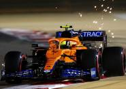 Lando Norris Akui Kekuatan Ferrari dan Red Bull di Baku