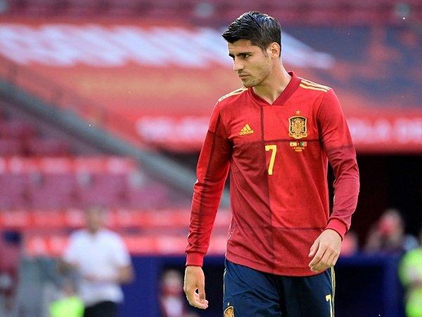 Spanyol gagal taklukkan Portugal meski punya banyak peluang emas.
