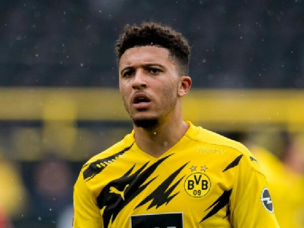 MU makin yakin akan mampu rekrut Jadon Sancho dari Borussia Dortmund