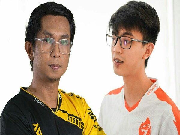 Pelatih Aura PH dan Bren Esports Yakin Tim Filipina Berprestasi di MSC 2021