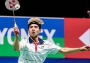 Perjalanan Nhat Nguyen Lolos ke Olimpiade Tokyo