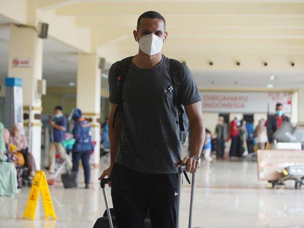 Persiraja Banda Aceh datangkan Leo Lelis