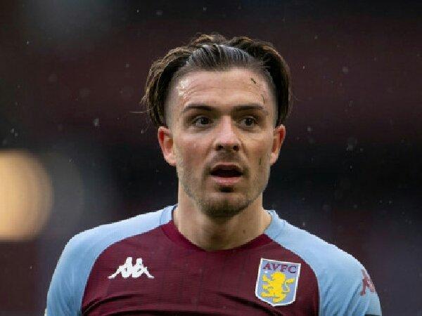 Aston Villa pasang harga tinggi untuk target incaran MU, Jack Grealish