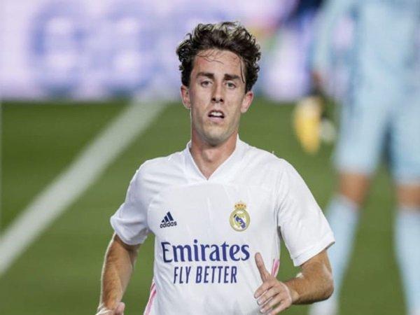 Atletico Madrid minati Odriozola