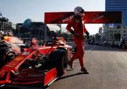 Charles Leclerc Sebut Red Flag di Kualifikasi Bantu Dirinya Merebut Pole