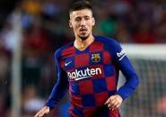 Clement Lenglet Ungkapkan Bakal Bertahan Bersama Barcelona