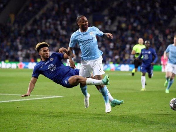 Gareth Southgate Puji Sikap Profesionalitas dari para finalis Liga Champions