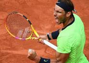 Hasil French Open: Rafael Nadal Cetak Sejarah Lain Di Grand Slam