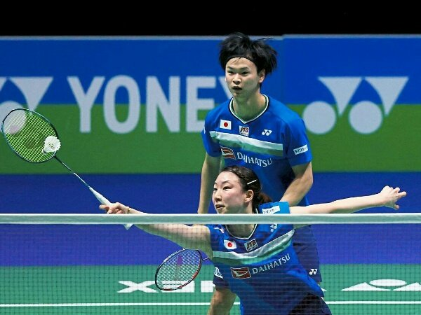Jepang Memang Punya Kualitas Samai China Sapu Bersih Emas Olimpiade
