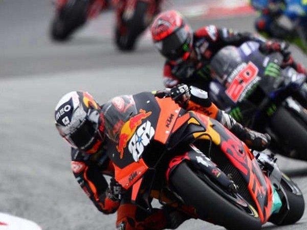 Klasemen Usai Oliveira Menangi MotoGP Catalunya