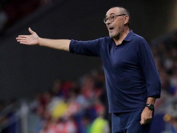 Lazio ingin kepastian kontrak Sarri dalam dua hari ini