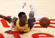 Los Angeles Lakers Harus Cerdas Tentukan Masa Depan Dennis Schroder
