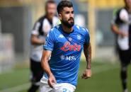 Maurizio Sarri Bisa Reuni Dengan Dua Pemain Napoli Ini di Lazio