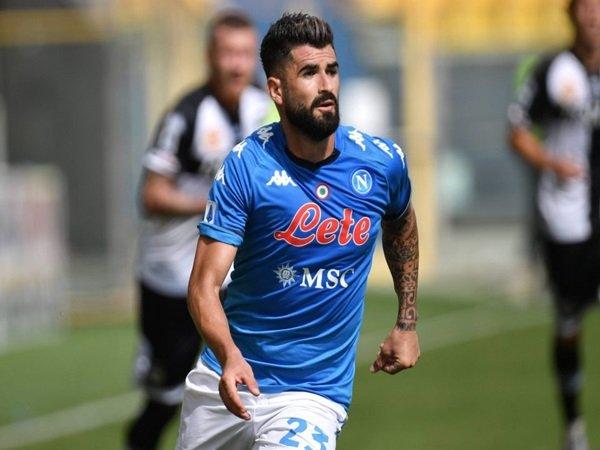 Sarri bisa reuni dengan Hysaj dan Maksimovic di Lazio