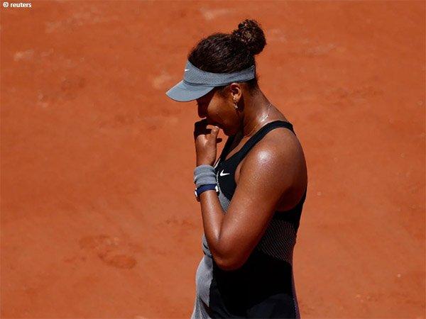 Naomi Osaka sapa penggemar untuk kali pertama sejak mundur dari French Open 2021