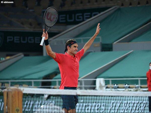 Pertimbangkan kondisi lutut, Roger Federer mundur dari French Open 2021