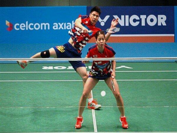 Shevon Jemie Lai Tak Tak Menyerah Meski Gagal Lolos ke Olimpiade Tokyo