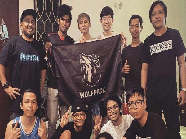 Tim Indonesia Wolfpack Arctic Jadi Juara ALGS Championship: APAC South