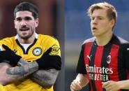 AC Milan Impikan De Paul, Hauge Bakal Jadi Tumbal?