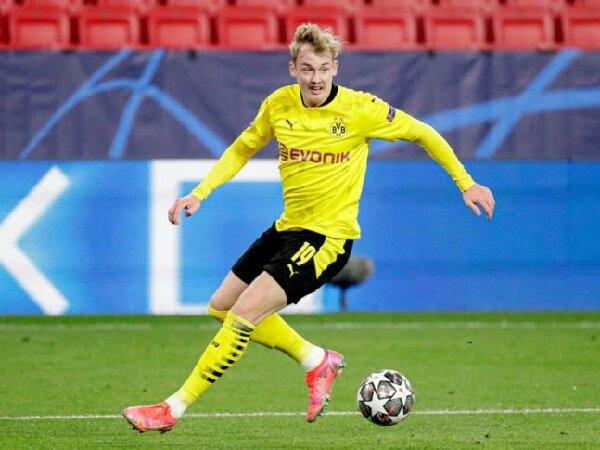 Borussia Dortmund berencana jual tiga pemain di musim panas ini