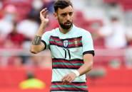 Bruno Fernandes Akui Idolakan CR7 Sejak Euro 2004