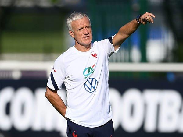 Deschamps Semprot Balik Komentar Mourinho Soal Prancis