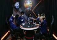 Ferxiic Bersinar, EVOS Legends Buka MSC 2021 dengan Kemenangan