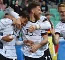 Gol Penyerang Manchester City Bawa Jerman Juarai Piala Eropa U-21