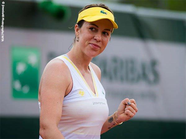 Anastasia Pavlyuchenkova melaju ke perempatfinal French Open 2021
