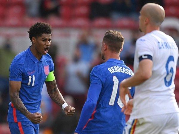 Belgia, Inggris, dan Belanda sama-sama menang di partai ujo coba terakhir sebelum Piala Eropa 2020.