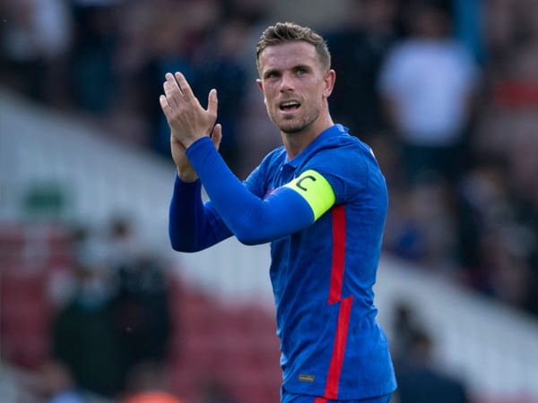Henderson Sama Sekali Tidak Peduli Meski Gagal Penalti