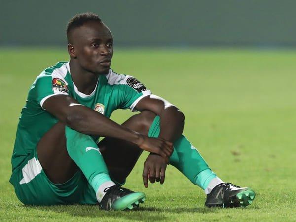 Mane Kritik Pemerintah Senegal Setelah Laga Melawan Zambia Terganggu