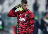 Pertahanan Man United Jelek Kok Malah Salahkan David De Gea?