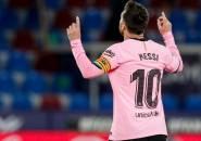 Pesan Al-Khelaifi Pada Laporta: PSG Punya Hak Bujuk Lionel Messi!
