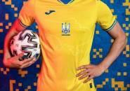 Seragam Timnas Ukraina di Piala Eropa 2020 Sulut Kemarahan Rusia
