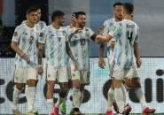 Tuan Rumah Dipindah ke Brasil, Argentina Konfirmasi Tampil di Copa America