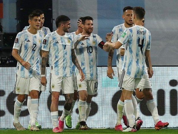 Argentina tetap tampil di pentas Copa America.