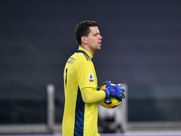 Wojciech Szczesny belum berminat tinggalkan Juventus.