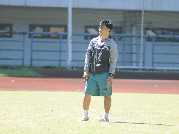 Pelatih fisik Persib, Yaya Sunarya