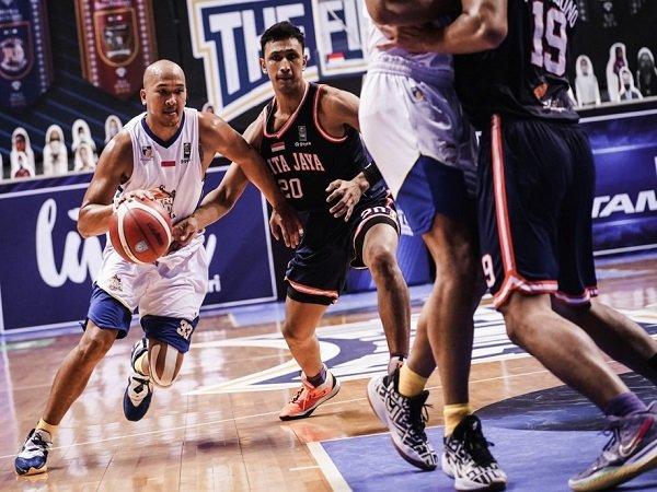 Arki Dikania Wisnu makin bersemangat usai didukung keluarga di babak final.