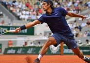 Begitu Dekat Untuk Taklukkan Novak Djokovic, Ini Reaksi Lorenzo Musetti