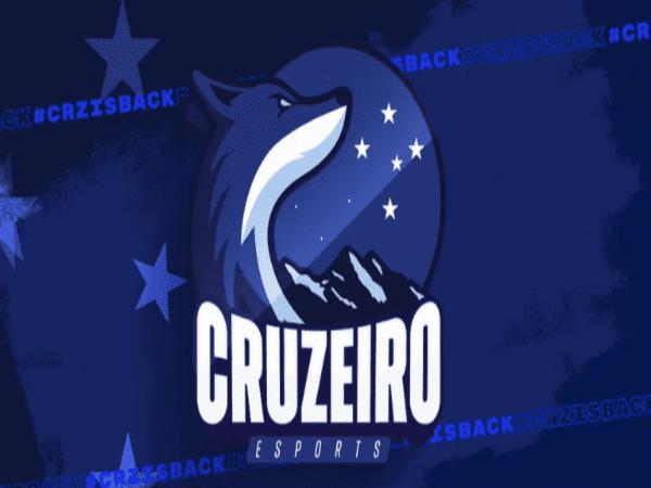 Cruzeiro Kembali Berkiprah di Esports usai Bermitra dengan 7W Play
