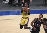 Dennis Schroder Apresiasi Perlakuan Hangat Dari Manajemen Lakers