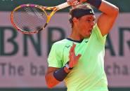 Hasil French Open: Jannik Sinner Jadi Korban Keganasan Rafael Nadal